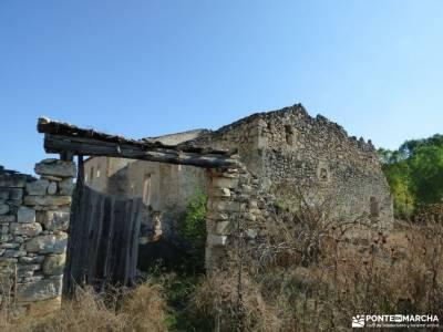Río San Juan_Duratón; costa da morte sierra del cuera escapada puente octubre actividades en cazor